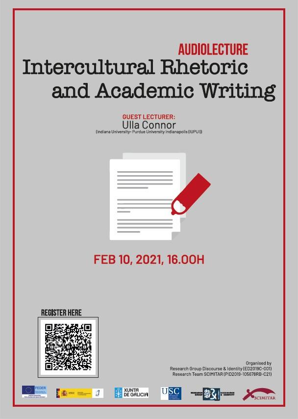 Intercultural Rhetoric and Academic Writing